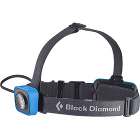 Black Diamond Sprinter - Lampe frontale - bleu/noir
